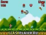 Игра Марио с винтовкой онлайн