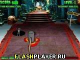Игра Бей монстров! онлайн