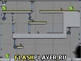 БЛОБ: Побег из лаборатории-16Б