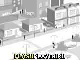 Игра Спаси свидетеля онлайн