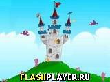 Игра Безумный замок онлайн