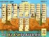Игра Пасьянс Вождь онлайн