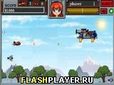 Игра Альфа Форс онлайн