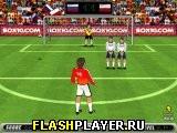 Футбольные удары