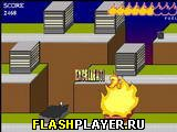 Игра Улицы огня онлайн