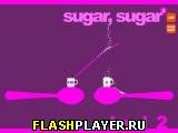 Игра Сахар, сахар 2 онлайн