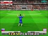 Евро 2012: Свободные удары