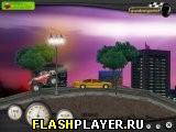 Игра Городские увечья онлайн