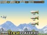 Игра Воздушный тайпер онлайн