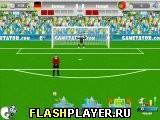 Евро 2012 – Свободные удары