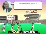Зомби крикет