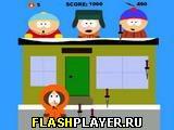 Игра Убить Кенни! онлайн