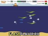 Игра Крючок, леска и грузило онлайн