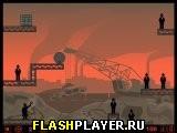 Игра Убийственный рикошет 3 онлайн