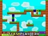 Матч 3 Платформер