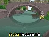 Игра Любительский экшн – Супер рыбалка онлайн