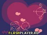 Игра Купидон онлайн