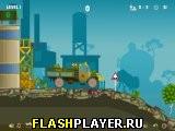 Игра Грузовик Рэгдолл онлайн