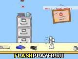 Игра Попади в вентилятор! онлайн