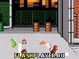 Супер Марио карт экстрим