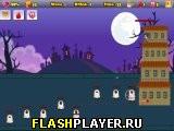 Игра Защита от приведений 2 онлайн