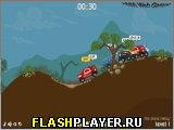 Игра Мастера ралли онлайн