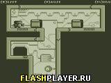 Игра Прогулка для робота онлайн