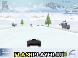 Снежная гонка 3Д