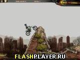Игра Грязное колесо онлайн