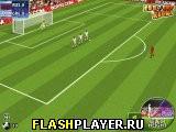 Европейский кубок футбольных ударов