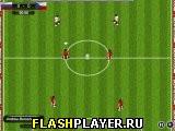 Нападающий Евро 2012