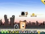 Игра Вымани крысу онлайн