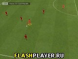 Игра Быстрый футбол 2 онлайн