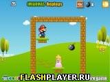 Марио и динамит