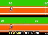 Игра 100 метров онлайн