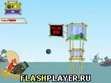 Игра Безумные пушечные ядра онлайн