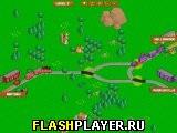 Игра Железная дорога: Миссии онлайн