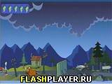 Игра Громоотводец онлайн