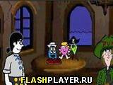 Игра Алехо у Валентино: Эпизод 14 онлайн