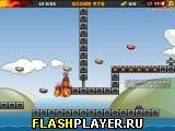 Игра Невезучий светлячок 2 онлайн