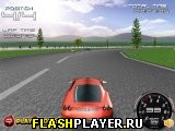Игра Революция скорости 3Д онлайн