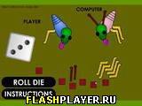 Игра Вши онлайн