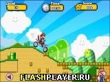Марио мотокросс мания 2