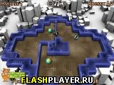 Ксоникс 3Д – набор уровней