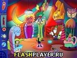 Игра Цирк онлайн
