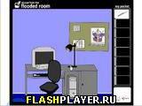 Игра Побег из затопленной комнаты онлайн
