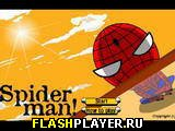 Игра Человек Паук! онлайн