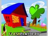 Игра Деревенский квест онлайн