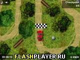 Игра Грязная гонка 3 онлайн