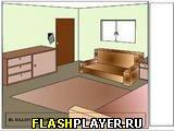 Игра Выйди из комнаты! онлайн